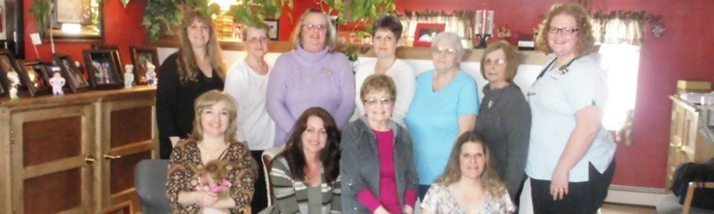 Seniors/Domestics Home Care Agency